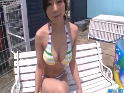 สาวญี่ปุ่นหุ่นน่าเย็ด ทลายหีจัดปาตี้เลียกระปู๋